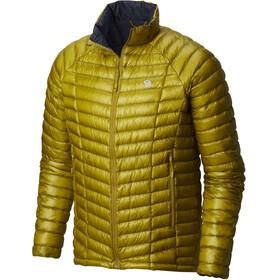 Mountain Hardwear M's Ghost Whisperer Down Jacket Dark Citron